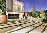 Location vacances Studio City - Hollywood Hills Sanctuary-4