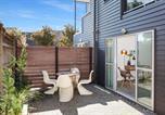 Location vacances Christchurch - Central City Chic Apartment-4