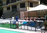 Location vacances Castel Gandolfo - Casa nel Bosco &quote;ai Cappuccini&quote;-1