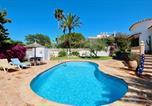 Location vacances  Alicante - Bellavista Wa 4p-2