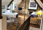 Location vacances  Yvelines - Le Moulin de Dannemarie-3