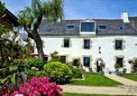 Hôtel Plouescat - Le Clos St Yves-4