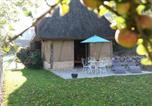Location vacances  Eure - L'Etable d'Emile-1