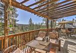 Location vacances Groveland - Cozy Pine Mountain Lake Escape 25 Mi to Yosemite!-3
