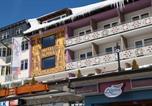 Hôtel Tweng - Hotel Alpina-3