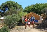 Camping avec WIFI Lecci - Campéole L'Avena-4