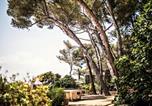 Hôtel 5 étoiles Cannes - Hotel Les Roches Rouges-3