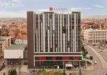 Hôtel Sibiu - Ramada Sibiu Hotel-2