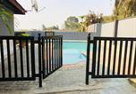 Location vacances  Zambie - Rhino Apartments-4