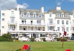 Hôtel Sidmouth - The Belmont Hotel-1