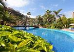 Hôtel Santa Úrsula - Sunlight Bahia Principe San Felipe-1