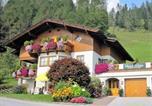 Location vacances Werfenweng - Haus Silvia-1