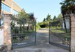 Location vacances Pasiano di Pordenone - Appartamenti via Calnova-4