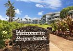 Location vacances Koloa - Poipu Sands 325 - Oceanview - 2br/2ba Portable Ac-3