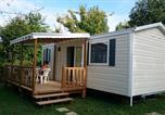 Camping avec Piscine Saint-Martial-de-Nabirat - Camping du Lac de Groléjac-2