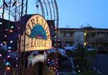 Hôtel Monterey - Monterey Fireside Lodge-1