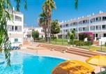 Location vacances Minorque - Apartamento Cala Piques-3