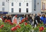 Hôtel Galway - Imperial Hotel Galway-3
