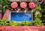 Location vacances Siem Reap - Bou Savy Villa-2