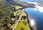 Location vacances Oban - Appin Holiday Homes-1