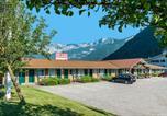 Hôtel Talloires - Fasthotel Thones-1