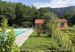 Location vacances Bolano - Villa Delle Rose Cinque Terre-4