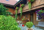 Hôtel Langenthal - Bnb Deheimelig-1