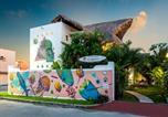 Hôtel Cozumel - Villas El Encanto Cozumel-1
