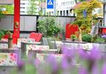 Hôtel Lenzburg - Hotel & Apartments Wettingen-2