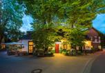 Location vacances Bocholt - Zuhause bei Hoffmann-1