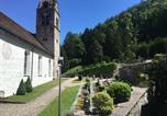 Location vacances  Suisse - Gasthaus Steinbock Hotel Garni-3