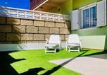 Location vacances Candelaria - Suite & Private Terrace-1