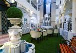 Hôtel Sharjah - Al Seef Hotel-3