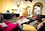 Location vacances Linguaglossa - Holiday home Via dei Carrettieri-2