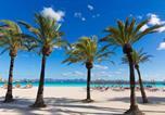 Location vacances Alcúdia - House Sant Jaume-3