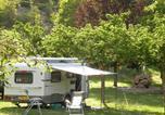 Camping Laragne-Montéglin - Camping La Ferme de Clareau-3