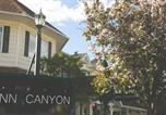 Location vacances Invermere - Inn on Canyon-4