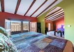 Hôtel Lleida - Hotel Cal Llop-2