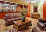 Hôtel Sandusky - Best Western Plus Sandusky Hotel & Suites-4