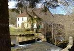 Hôtel Orgelet - Au Moulin des Fées-1