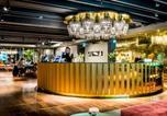 Hôtel Stockholm - Clarion Hotel Amaranten-1