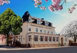 Location vacances Radebeul - Gasthaus & Pension &quote;Zu Den Linden&quote; Radebeul-1