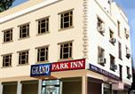 Hôtel Delhi - Hotel Grand Park-Inn-1