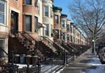 Location vacances Brooklyn - Bay Ridge Suites-2