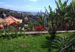 Location vacances Ribeira Brava - Refugio do Sol-2
