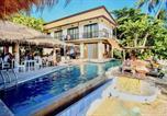 Hôtel Thaïlande - New Heaven Dive Resort-1