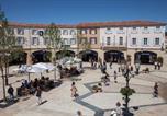 Hôtel Arles - Hôtel Arles Plaza-4