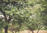 Location vacances Polokwane - Grincourt Nature Reserve-4