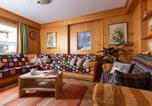 Hôtel Bormio - Hotel I Rododendri-2