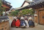 Location vacances Jeonju - Hanok Village Gguldanji-1